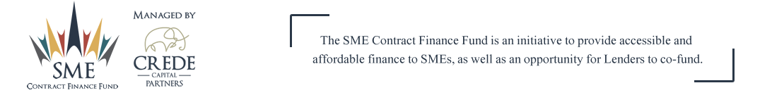 SME Contract Finance Fund